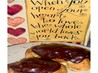 Chocolate Eclairs. Recipe by out of here