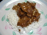 Beef and Gravy (Crock Pot). Recipe by MelanieMag
