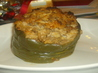 Crock Pot Stuffed Bell Peppers. Recipe by WV Mermaid