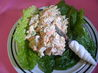 Chicken Salad With Herbs (Sandwiches). Recipe by Seasoned Cook