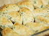 Quick ( I Mean Quick) Herb Rolls