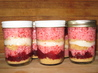 Low Fat Jell-O Parfaits