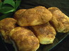 Baked Beaver Pastries. Recipe by Northern_Reflectionz