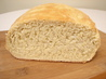 Outrageously Easy Big Bread. Recipe by vigilant20