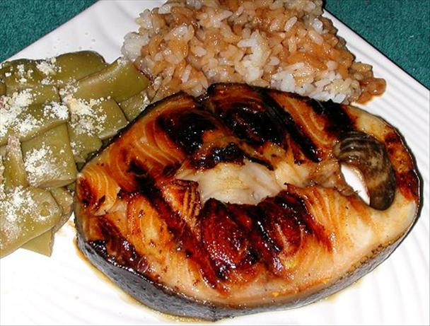 Julie's Baked or Grilled Black Cod Teriyaki. Photo by Julesong