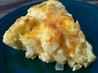 Cauliflower Pie. Recipe by marybeth