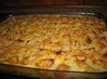 Turkey, Vegetable and Roast Potato Pie. Recipe by Brittney_B