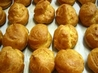 Choux Pastry- for Profiteroles, Cream Puffs or Eclairs