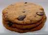 Awesome Gluten-Free Chocolate Chip Cookies. Recipe by Elana's Pantry