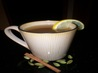 Cold and Flu Remedy....congestion Be Gone!. Recipe by chef FIFI