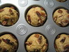 Low-Fat Maple Cinnamon Muffins