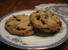 Giant Brown Sugar Chocolate Chip Cookies. Recipe by Hydra