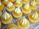 Lemon Dream Tassies - Cookie Cups (Cookie Mix)