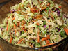 Oriental Ramen Broccoli Cole Slaw. Recipe by Marsha D.