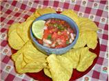 Chile Garden Salsa