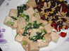 Marinated Tofu. Recipe by Yaffa