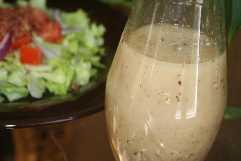 Italian Salad Dressing. Photo by ~Nimz~