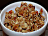Granola. Recipe by Elana's Pantry