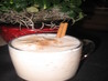 Baileys Spiced Frappe. Recipe by **Mandy**