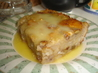 New Orleans-Style Bread Pudding. Recipe by chefRD