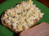 Egg Salad Sandwich. Recipe by USMCWife&Mom