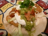 Fish Tacos - Baja Style. Recipe by cookiedog