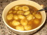 Amaretto Bananas Foster. Recipe by BlondieItaliana