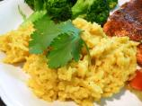 Kaha Bath (Yellow Rice)