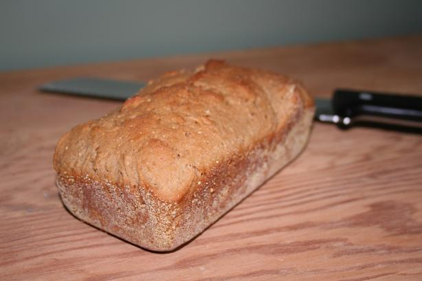 Outback Steakhouse Copycat Bread (Gluten Free). Photo by Emily Elizabeth