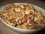 Roasted / Toasted  Walnuts