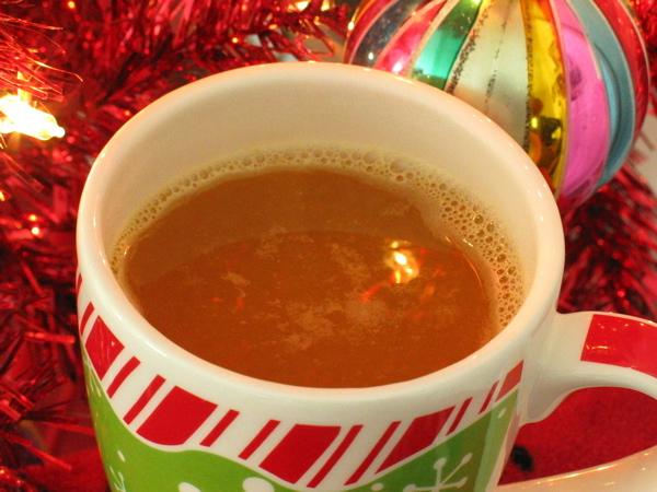 Hot Spiced Cider. Photo by flower7