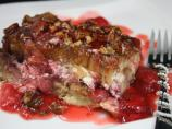 Lorilyn&#39;s Baked Strawberry French Toast