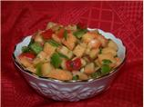 Papaya Salsa