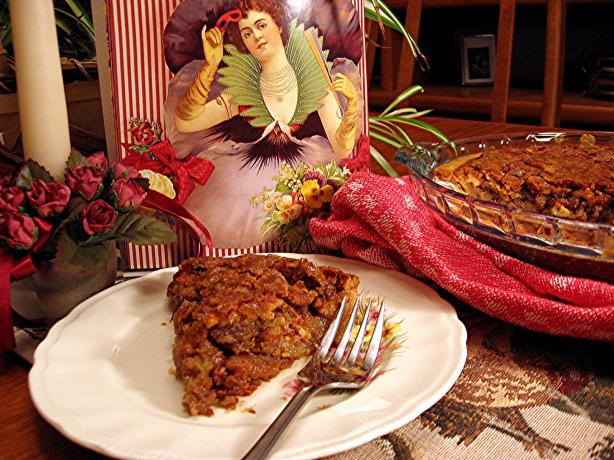 Exceptional Pecan Pie. Photo by Dreamer in Ontario