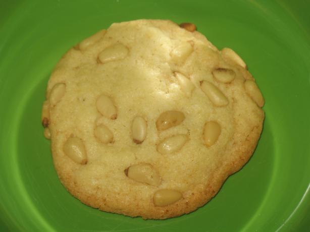 Italian Pignoli Cookies (Cookie Mix). Photo by Acadia*