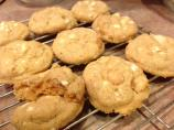 Best White Chocolate Macadamia Nut Cookies