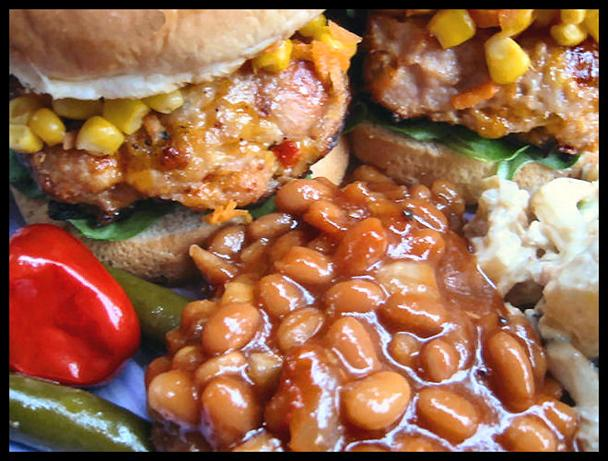 Best Baked Beans. Photo by NcMysteryShopper