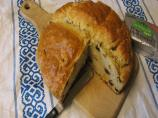 Claire Fisk's Irish Soda Bread
