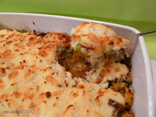 Easy Shepherd's Pie. Photo by awalde