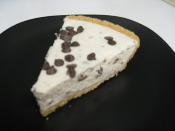 Chocolate Marshmallow Pie. Photo by M&M mommy