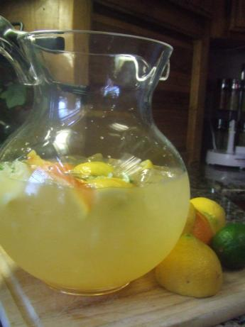 Vodka Water. Photo by Vseward (Chef~V)