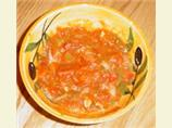 Easy Cooked Salsa