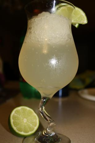 Frozen Margarita Punch. Photo by Mommy2two