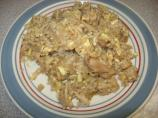 Kylie's Chicken Fried Rice