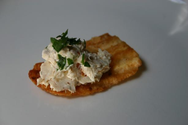 &quot; Fish &amp; Chips&quot; Appetizer. Photo by Jill4man