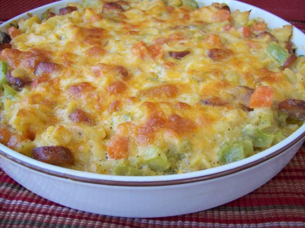 C.o.m.f.y. ! Casserole. Photo by Chef shapeweaver ©