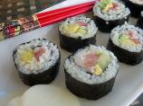 California Tuna Roll