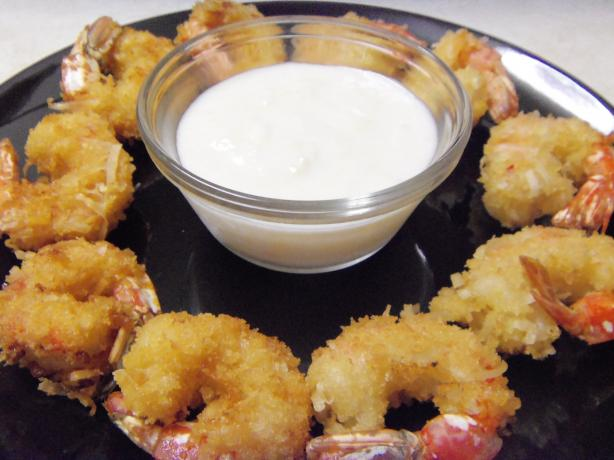 Red Lobster Pina Colada Shrimp. Photo by alligirl