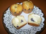 Anna&#39;s Blueberry Mini Muffins