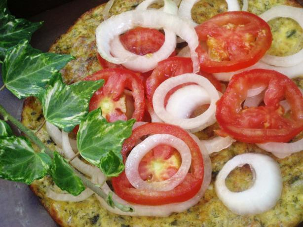 Baked Greek-Style Omelette (Gluten-Free). Photo by Pneuma